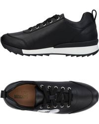 Love Moschino - Low-tops & Sneakers - Lyst