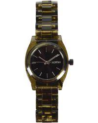 Nixon Reloj de pulsera - Negro