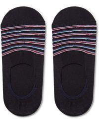 Pantherella Calcetines cortos - Azul