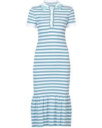 Natasha Zinko - Knee-length Dress - Lyst