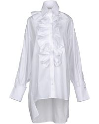 Faith Connexion - Shirt - Lyst