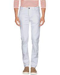 Jcolor Jeanshose - Weiß