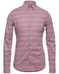 Marciano Shirt - Purple