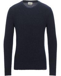 Brooksfield Pullover - Azul