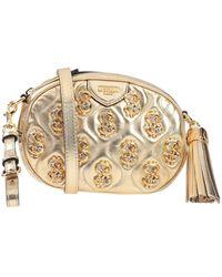 Moschino Cross-body Bag - Metallic