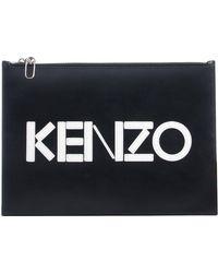KENZO Handbags - Black