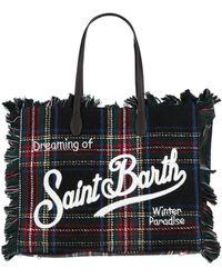 Mc2 Saint Barth Handbag - Blue
