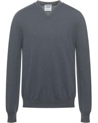 Jil Sander Sweater - Gray