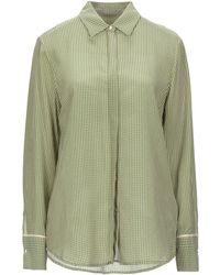 Momoní Shirt - Green