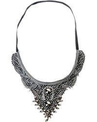 Dondup - Necklace - Lyst