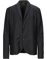 Karl Lagerfeld Suit Jacket - Black