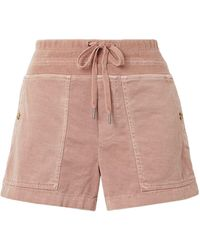 James Perse - Shorts - Lyst