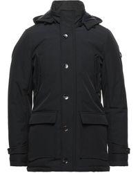 Barbati Coat - Black