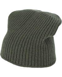 Boglioli Hat - Green