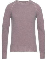 Officina 36 Pullover - Multicolor