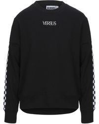 Versus Sweatshirt - Black