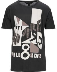 Marc By Marc Jacobs T-shirt - Grey