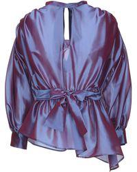 Just Cavalli Blouse - Purple