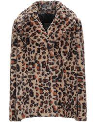 UGG - Teddy coat - Lyst