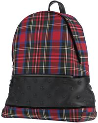 Versace Backpacks & Bum Bags - Red