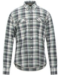 Tommy Hilfiger - Camicia - Lyst