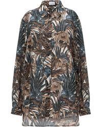 Ferragamo Shirt - Multicolour