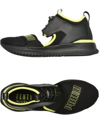 Fenty Sneakers - Schwarz