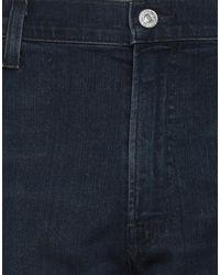 Citizens of Humanity Denim Pants - Blue