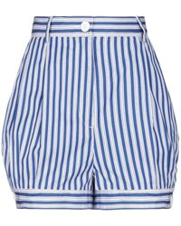 Prada Shorts & Bermuda Shorts - Blue