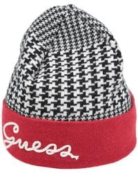 Guess - Hats - Lyst