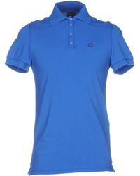 Centoquattro - Polo Shirt - Lyst