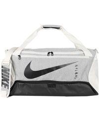 Nike Sac de voyage - Neutre