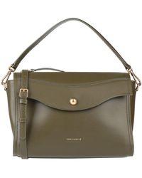 Coccinelle Handbag - Green