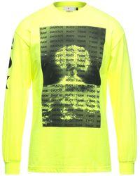 ROKIT Camiseta - Amarillo