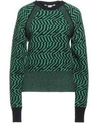 Stella McCartney Pullover - Vert