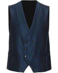 Maestrami Vest - Blue