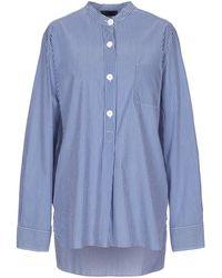 Ralph Lauren Black Label Camisa - Azul