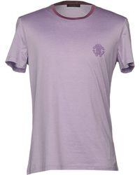 Roberto Cavalli - T-shirt intima - Lyst