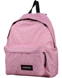 Eastpak Rucksack - Pink