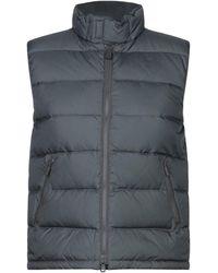 Aspesi Down Jacket - Grey