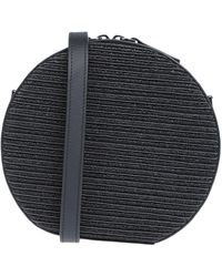 Brunello Cucinelli Cross-body Bag - Black