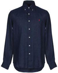 Ralph Lauren - Shirt - Lyst