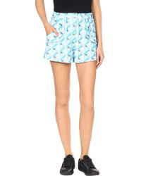 Cameo - Shorts - Lyst