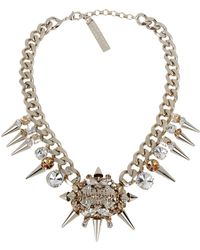 Philipp Plein   Necklace   Lyst