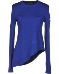 Proenza Schouler Pullover - Azul