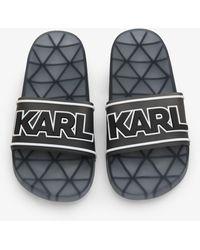 Karl Lagerfeld - Sandale - Lyst