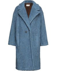 ViCOLO Teddy Coat - Blue