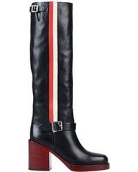 Dior Botas - Negro