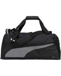 PUMA Duffel Bags - Black