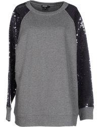 DKNY - Sweatshirts - Lyst